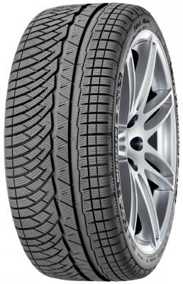 Шина Michelin Pilot Alpin PA4 225/45 R18 95V XL насос универсальный x alpin sks 10035 пластик серебристый 0 10035