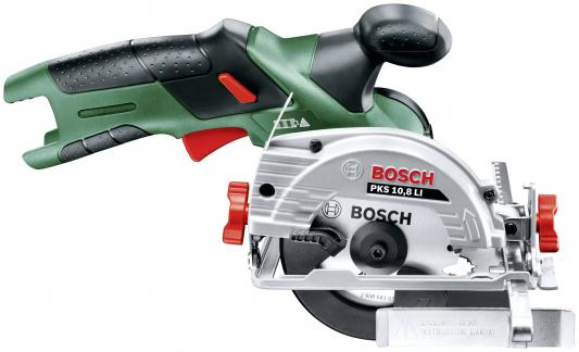 Дисковая пила Bosch UniversalCirc 12 пила дисковая bosch gks 55 g 601682000