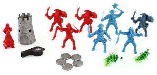 Игровой набор Shantou Gepai Пираты 1697A-13 цена и фото