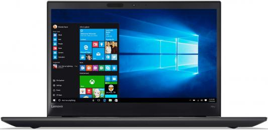 Ноутбук Lenovo ThinkPad P51s 15.6 1920x1080 Intel Core i7-6500U 20JY0002RT ноутбук lenovo legion y920 17ikb 17 3 1920x1080 intel core i7 7820hk 80yw000ark