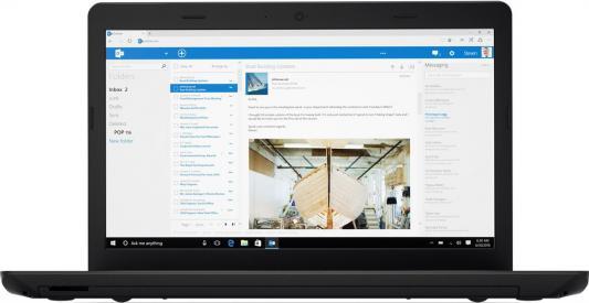 Ноутбук Lenovo ThinkPad Edge 570 15.6 1920x1080 Intel Core i7-7500U 20H500B1RT zuk edge kachestvennye snimki pervaia raspakovka i tizer