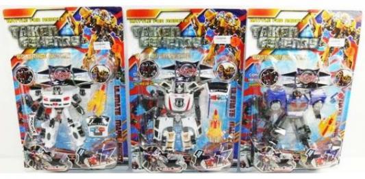 Робот-трансформер Shantou Gepai Восстание машин в ассортименте 3840