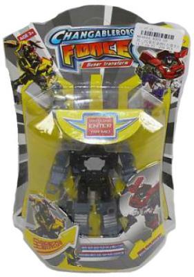 Робот-трансформер Shantou Gepai Fonce  4003-10 робот трансформер shantou gepai 668 1