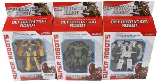 Робот-трансформер Shantou Gepai Deformation ассортимент, 2015-1 робот трансформер shantou gepai 668 1