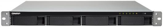 Сетевое хранилище QNAP TS-431XU-2G рэковое сетевое хранилище rack nas qnap ts 531x 2g ts 531x 2g