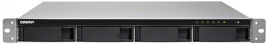 Сетевое хранилище QNAP TS-431XU-RP-2G рэковое сетевое хранилище rack nas qnap ts 451a 2g ts 451a 2g