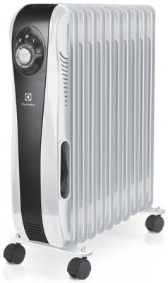 Масляный радиатор Electrolux Sport line EOH/M-5221N 2200 Вт термостат ручка для переноски чехол на сиденье autoprofi gob 1105 gy line m