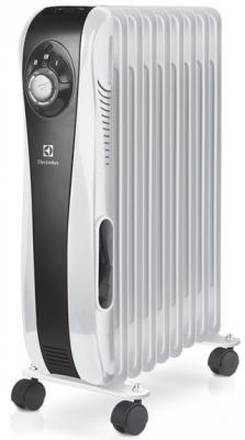 Масляный радиатор Electrolux Sport line EOH/M-5209N 2000 Вт термостат ручка для переноски масляный радиатор eoh m 4209 9 секций 2000 вт electrolux