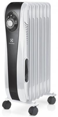 Масляный радиатор Electrolux Sport line EOH/M-5157N 1500 Вт термостат ручка для переноски чехол на сиденье autoprofi gob 1105 gy line m