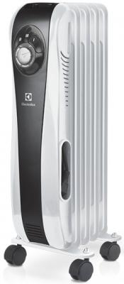 Масляный радиатор Electrolux Sport line EOH/M-5105N 1000 Вт термостат ручка для переноски масляный радиатор electrolux sport line eoh m 5221n 2200 вт термостат ручка для переноски
