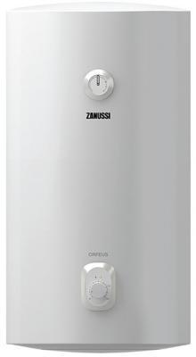 Водонагреватель накопительный Zanussi ZWH/S 80 Orfeus DH 80л 1.5кВт белый