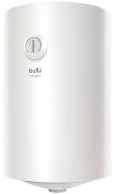 Фото - Водонагреватель накопительный BALLU BWH/S 100 Primex 1500 Вт 100 л водонагреватель накопительный ballu bwh s 100 proof 2000 вт 100 л