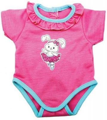 Одежда для куклы Mary Poppins 38-43см, боди  452075
