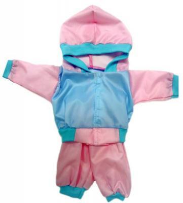 Одежда для куклы Mary Poppins 38-43см, спортивный костюм 223 цена