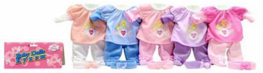 Одежда для куклы Shantou Gepai 30 см Друзья, цвета в ассорт. C1106-16