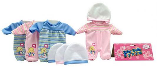 Одежда для куклы Shantou Gepai 30 см Мишка, цвета в ассорт. C1103-16