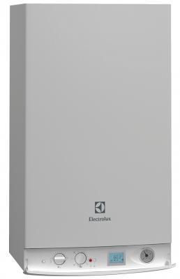 Газовый котёл Electrolux Quantum Prof 24Fi 23.7 кВт от 123.ru