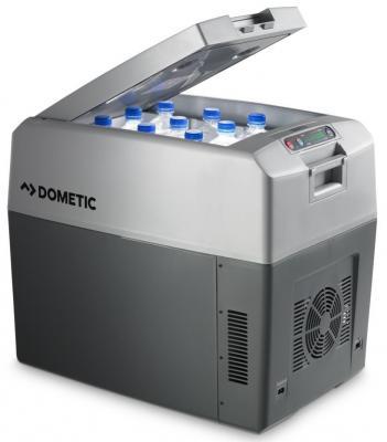 35-TC Автохолодильник термоэлектрический Dometic 12/24/230V