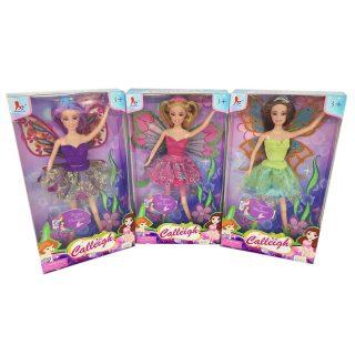 Кукла Shantou Gepai Calleigh 29 см в ассортименте 66271 кукла shantou gepai abbie модница 29 см ab024 в ассортименте
