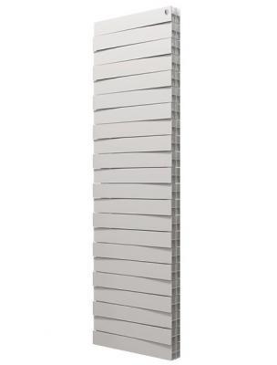 Радиатор Royal Thermo PianoForte Tower/Bianco Traffico 22 секции комплект royal thermo коаксиальный утепленный d60 100l pr