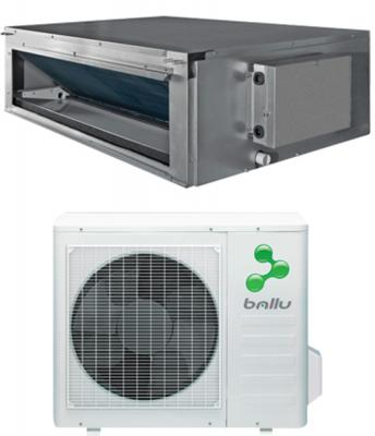 Сплит-система BALLU BDA/IN-60HN1