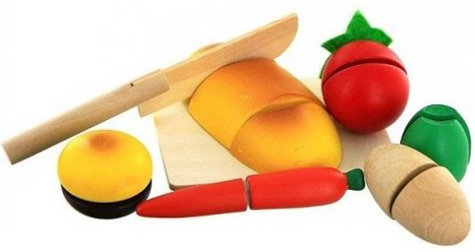 Купить Игровой набор Mapacha Маленький кулинар 76600, Развивающие игрушки из дерева
