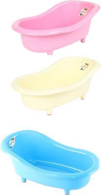 Ванночка для куклы ORION TOYS большая в ассортименте 532 alternativa ванночка малышок большая alternativa синий