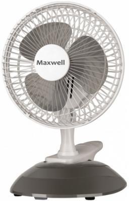 Вентилятор настенный Maxwell MW-3548(GY) 15 Вт стоимость