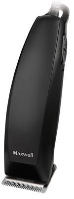 Машинка для стрижки волос Maxwell MW-2113(BK) чёрный машинка для стрижки maxwell mw 2113 bk