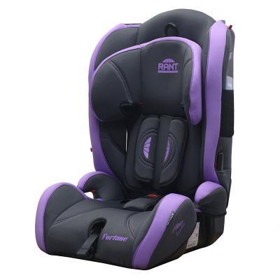 Автокресло Rant Fortune (purple)