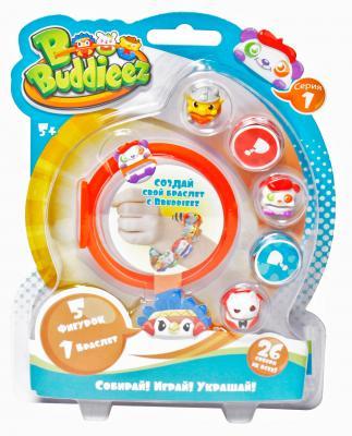 Игровой набор 1toy Bbuddieez 6 предметов