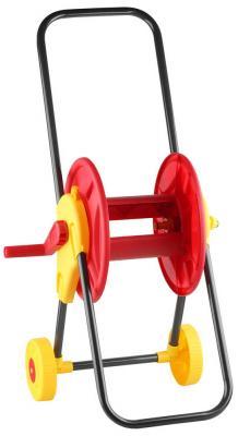 "Катушка Grinda для шланга на колесах 60 м/1/2"" 8-428430_z01 grinda gaps 60 40"