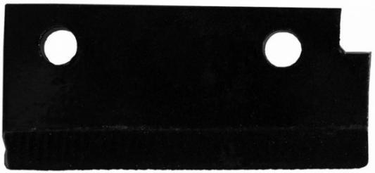 Нож сменный для шнека однозаходный для грунта DDE 200мм SK-200