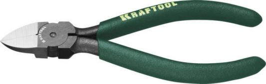 Бокорезы Kraftool Kraft-Mini 125мм 220017-8-12 тонкогубцы kraftool kraft мах 200мм 22011 3 20