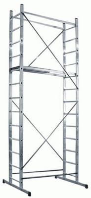 Вышка-тура Сибин алюминиевая 5м 38840-5 linvel lv 8870 5