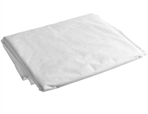 Укрывной материал Grinda СУФ-17 фасованый ширина -2.1м длина - 10м белый 422370-21 укрывной материал гринтекс суф 60 черный грин бэлт 3 2х8м