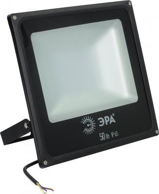 Фото - Прожектор ЭРА LPR-50-2700К-М SMD черный эра эра lpr 10 2700к м sen smd pro