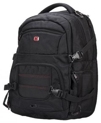 Рюкзак для фотоаппарата Continent BF-331 черный