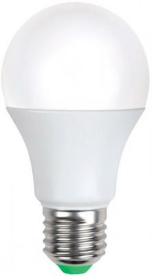 Лампа светодиодная груша Perfeo PF-A60 E27 12W 4000K