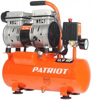 Компрессор Patriot WO 10-120 0.65кВт цены