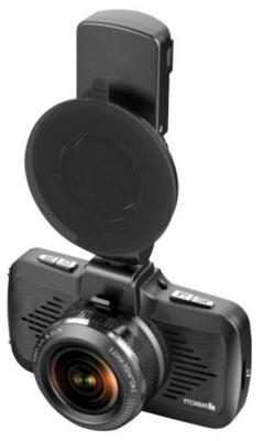 Видеорегистратор ParkCity CMB 820 2560x1080 4Мп угол обзора 135° microSD microSDXC HDMI от 123.ru