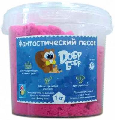 Песок для лепки 1toy Фантастический песок Т10263 1 цвет от 123.ru