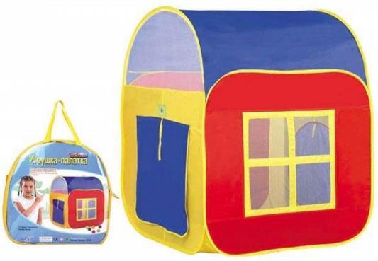 """Палатка 1Toy """"Домик"""" в сумке Т59899"""
