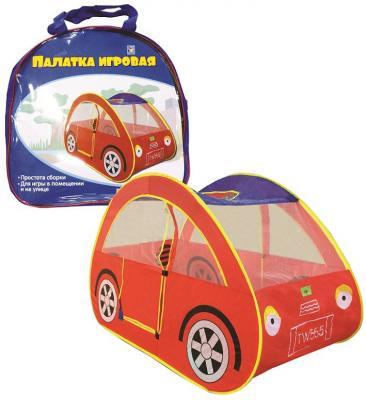 Игровая палатка 1Toy Машинка Т59901