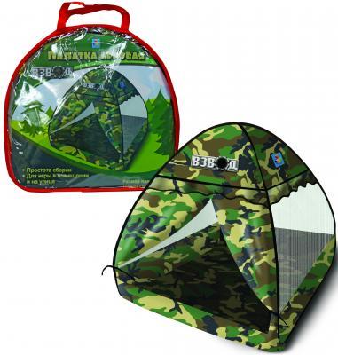 "Палатка 1Toy ""Взвод"" в сумке Т59902"