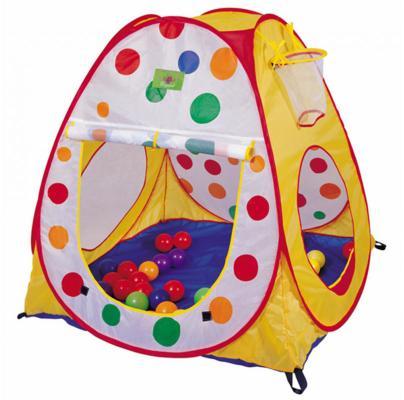 Игровая палатка 1Toy Красотка Т59903 игровая палатка sland веселая почта 842045