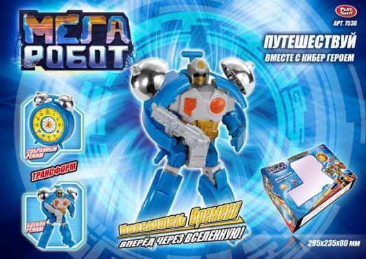 """Робот-трансформер Play Smart """"Мега робот"""" 29.5 см"""