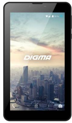 Планшет Digma CITI 7905 4G 7 8Gb черный Wi-Fi 3G Bluetooth LTE Android CT7096PL планшет 4good t703m 7 4gb черный wi fi 3g bluetooth android t703m3g4gb
