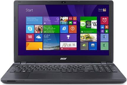 Ноутбук Acer Extensa EX2519-C33F 15.6 1366x768 Intel Celeron-N3060 NX.EFAER.058 acer extensa ex2519 c33f nx efaer 058
