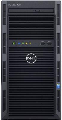 Сервер Dell PowerEdge T130 210-AFFS-15 сервер vimeworld